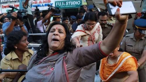 الهند.. جدار نسوي ضد التمييز