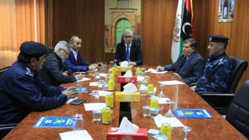 لمنع تجدد الهجمات .. خطة أمنية لتأمين العاصمة الليبية