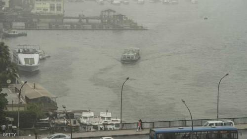 لسوء الأجوال الجوية.. مصر تغلق ميناء شرم الشيخ