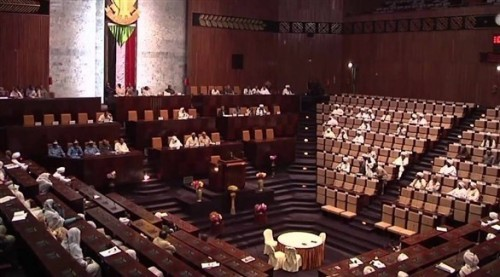 البرلمان السوداني يوافق على تمديد حالة الطوارئ في ولايتين لـ6 أشهر إضافية
