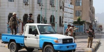اشتباكات بحي الممدارة في مديرية الشيخ عثمان