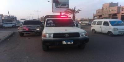 تفاصيل القبض على عصابة متخصصة في سرقة المواطنين بالشيخ عثمان (أسماء)