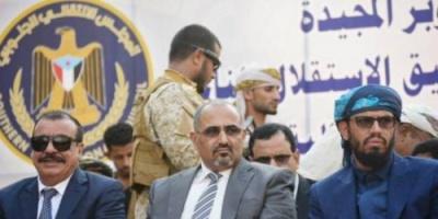 المرشدي: المجلس الانتقالى الجنوبي هدفنا في استعادة دولتنا