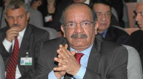 مساهل: الحوار هو الحل الوحيد لعودة الاستقرار في ليبيا