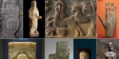 أمريكا المقصد الرئيسي للمقتنيات الأثرية المسروقة من اليمن