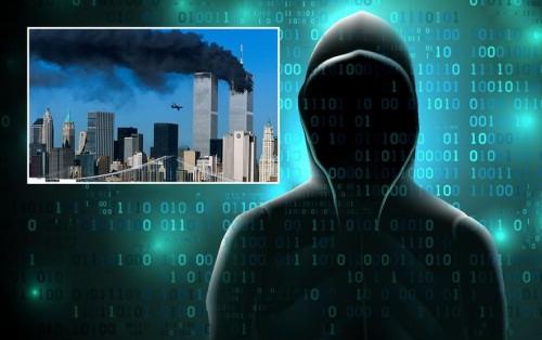""""""" هاكرز """" يهددون بكشف وثائق سرية عن أحداث 11 سبتمبر"""
