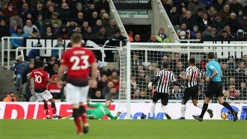مانشستر يونايتد يواصل انطلاقته التاريخية رفقة سولسكاير