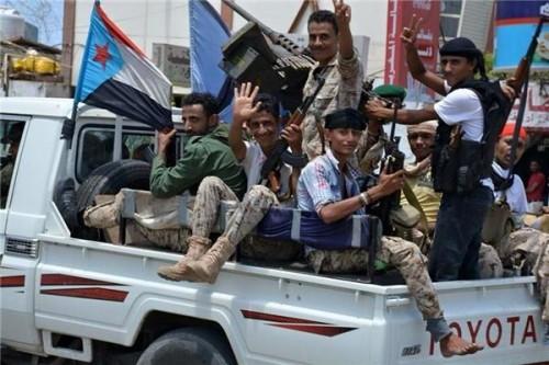 قريباً.. تدشين حملة أمنية لمنع حمل السلاح في عدن