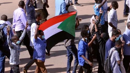 """"""" السلطات السودانية """" تعتقل عدد من المعارضين"""