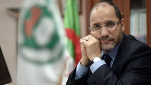 الجزائر.. لقاء شقيق بوتفليقة وزعيم الإخوان يثير جدلًا