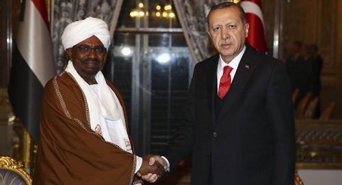 شاهد.. البشير يفضح سياسات أردوغان الفاشلة بتركيا