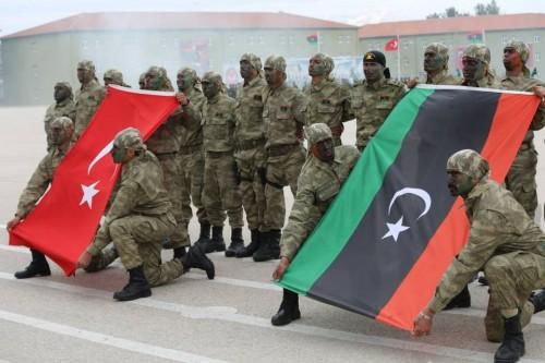 """بتسليح المليشيات.. مخططات تركية لنسف جهود التهدئة بـ""""ليبيا"""" (تقرير)"""