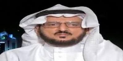 العمري يُطالب الشعب السوداني بالحفاظ على بلده