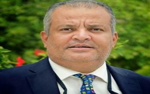 لطفي شطارة: الحوثيون كمجنون بيده حجر