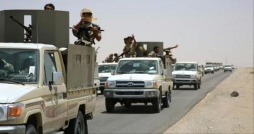 ضبط خلية إرهابية متخصصة في زرع الألغام الحوثية بالحديدة (اسم وتفاصيل)