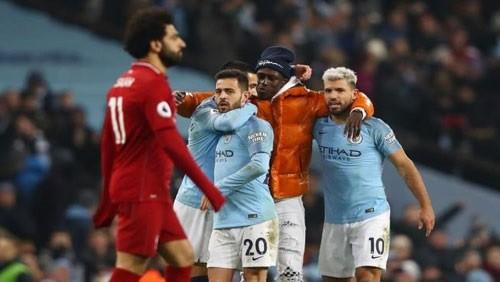 الصحف الإنجليزية تهتم بهزيمة ليفربول أمام مانشستر سيتي