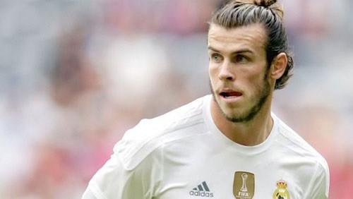 لاعب ريال مدريد ينتقد جاريث بيل