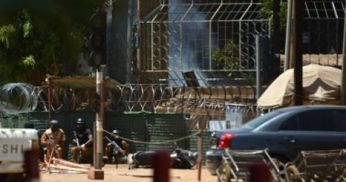 مقتل 46 شخصا في اشتباكات عرقية في بوركينا فاسو
