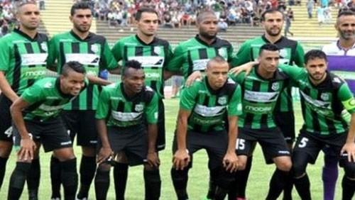 شباب قسطنطينة يفوز على نصر حسين داي في الدوري الجزائري
