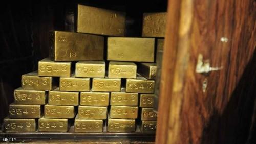 تراجع سعر الذهب 0.7 % وسط مخاوف من تباطؤ الاقتصاد