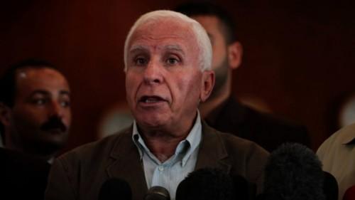 الأحمد: لابد من تقويض سلطة الانقسام في غزة