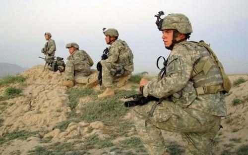 أمريكا تقرر خفض وجودها العسكري بالصومال لهذا السبب