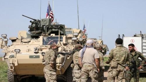 تلميحات أمريكية بالبقاء في سوريا حتى القضاء على داعش