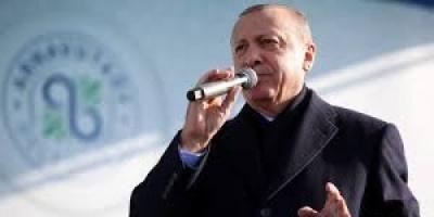 الكشف عن مُخطط أردوغان لتدمير العراق (انفوجراف)