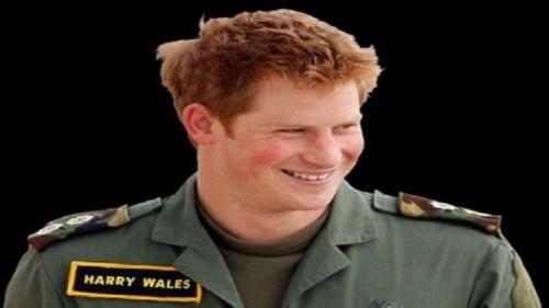 الأمير هاري يلتحق بمناورات عسكرية بريطانية على صد الغزو الروسي
