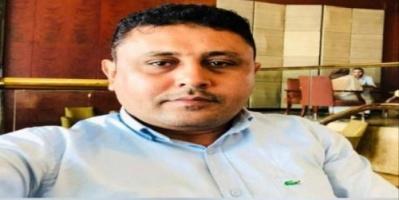 اليافعي: الإخوان والحوثي يدعمان الإرهاب من أجل مصالحهم