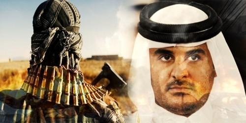على رأسهم رجل قطر.. ليبيا تصدر لائحة اعتقال لـ37 متورطاً في هجمات إرهابية