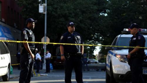 سقوط ضحايا نتيجة إطلاق نار بالقرب من لوس أنجلوس بأمريكا