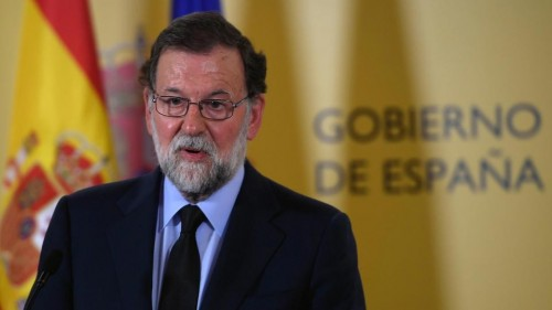 غضب إسباني بسبب فيديو يتمنى وفاة الرئيس