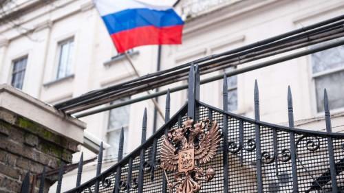 """روسيا عن اعتزام هاري المشاركة في مناورات عسكرية: """"معادية"""""""