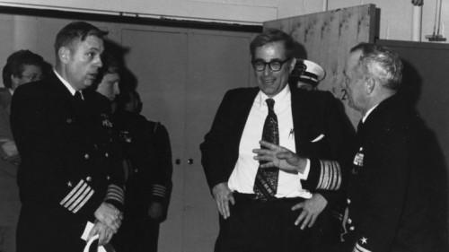 وفاة وزير الدفاع الأمريكي الأسبق عن عمر يناهز 91 عامًا