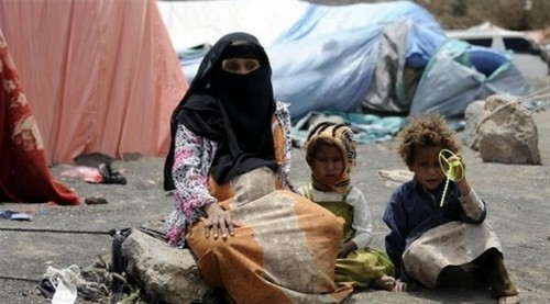 توثيق أكثر من 40 ألف انتهاك حوثي ضد المرأة في 4 أعوام