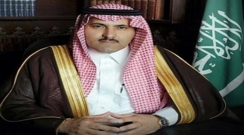 السفير السعودي: الأمم المتحدة لم تنفق سوى 40% من منحة دول التحالف
