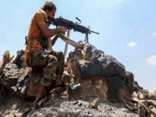 ألوية العمالقة: المليشيا خرقت الهدنة بالتزامن مع وصول جريفيث لصنعاء