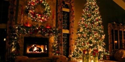 """"""" عيد الميلاد المجيد """" يصدر تويتر"""