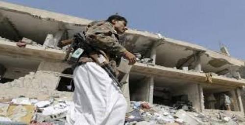 مليشيا الحوثي تختطف مواطنيين بمديرية خدير في تعز