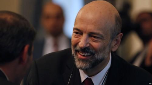 رئيس وزراء الأردن يهنئ منتخب بلاده بعد فوزه على أستراليا