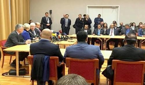 اليافعي: المؤشرات تؤكد إفشال الحوثي لمشاورات السويد