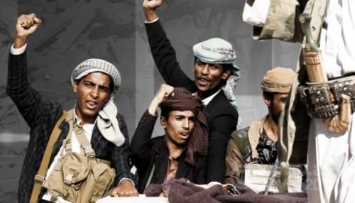 مليشيات الحوثي تختطف مواطنين من أبناء مديرية خدير شرقي تعز