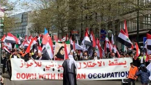 سياسي: انتهاكات إيران ضد الأحواز مستمرة