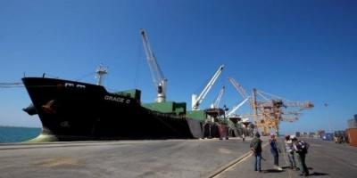 القديمي: الحوثيون انتهوا من تفخيخ ميناء الحديدة