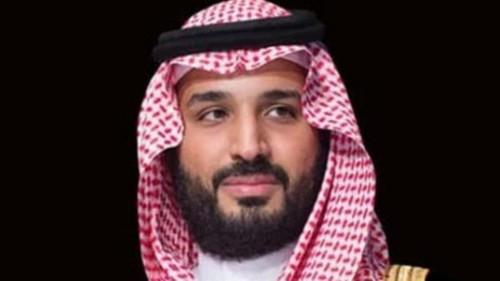 شاهد.. بدر العساكر ينشر فيديو برنامج سند محمد بن سلمان