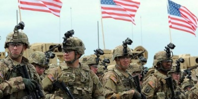 إعلامي: الجيش الأمريكي لن ينسحب من سوريا أبدًا
