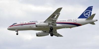 """الخزانة الأمريكية ترفض إتمام صفقة طائرات """"سوخوي- سوبر جيت-100"""""""