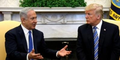 للحصول على اعتراف دولي.. إسرائيل تطالب أمريكا بالسيادة على الجولان