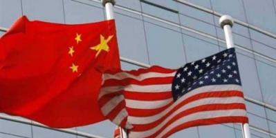 اليوم.. مسؤولون أمريكيون في بكين لمواصلة المفاوضات التجارية